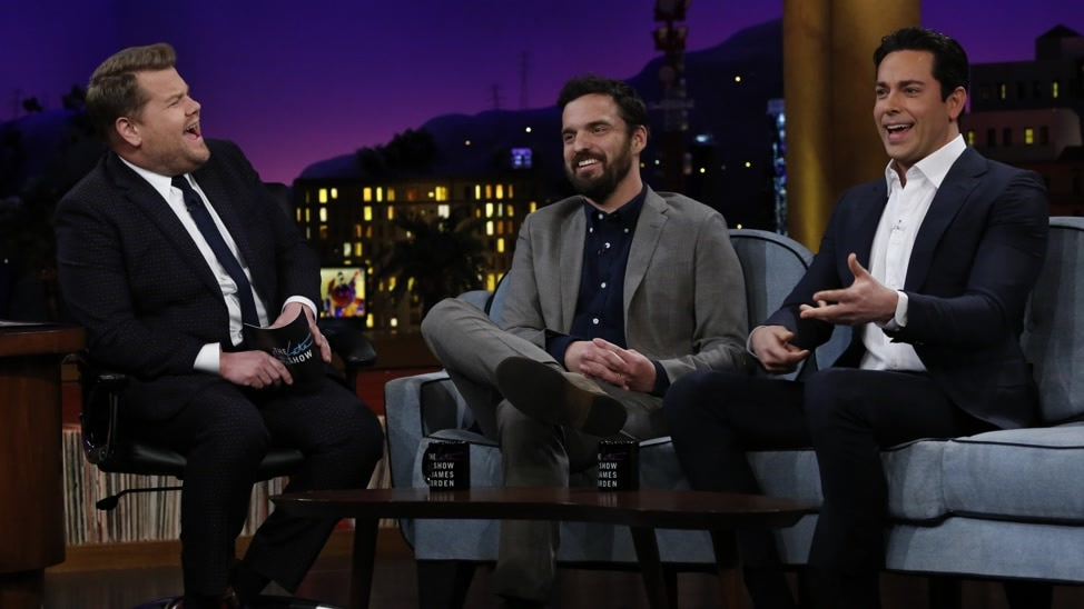 Late Late Show With James Corden  45