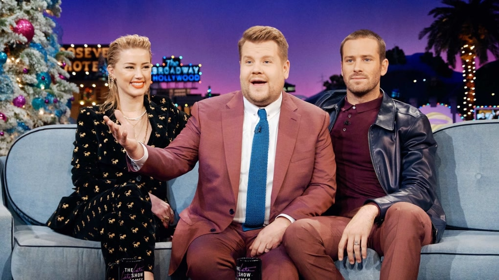 Late Late Show With James Corden  52