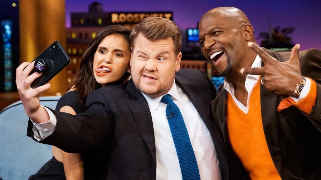 Late Late Show With James Corden  61