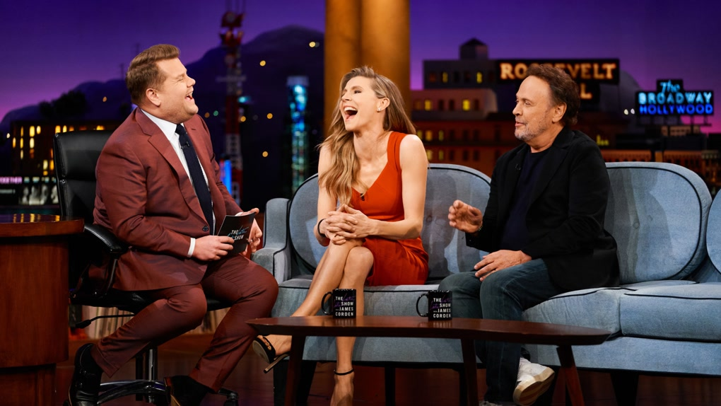 Late Late Show With James Corden  71