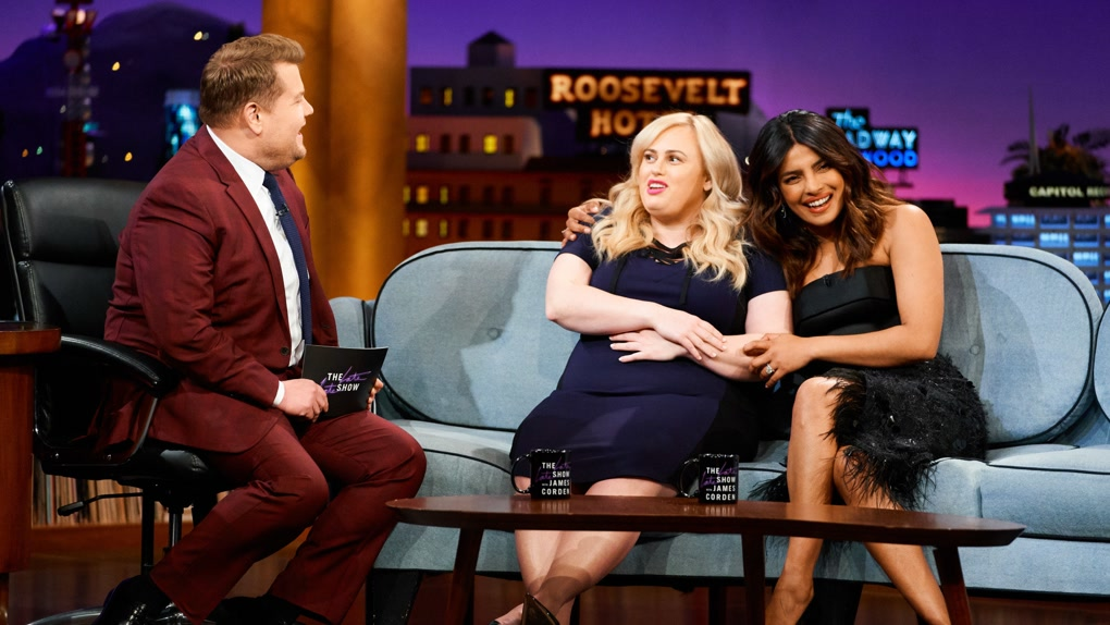 Late Late Show With James Corden  75