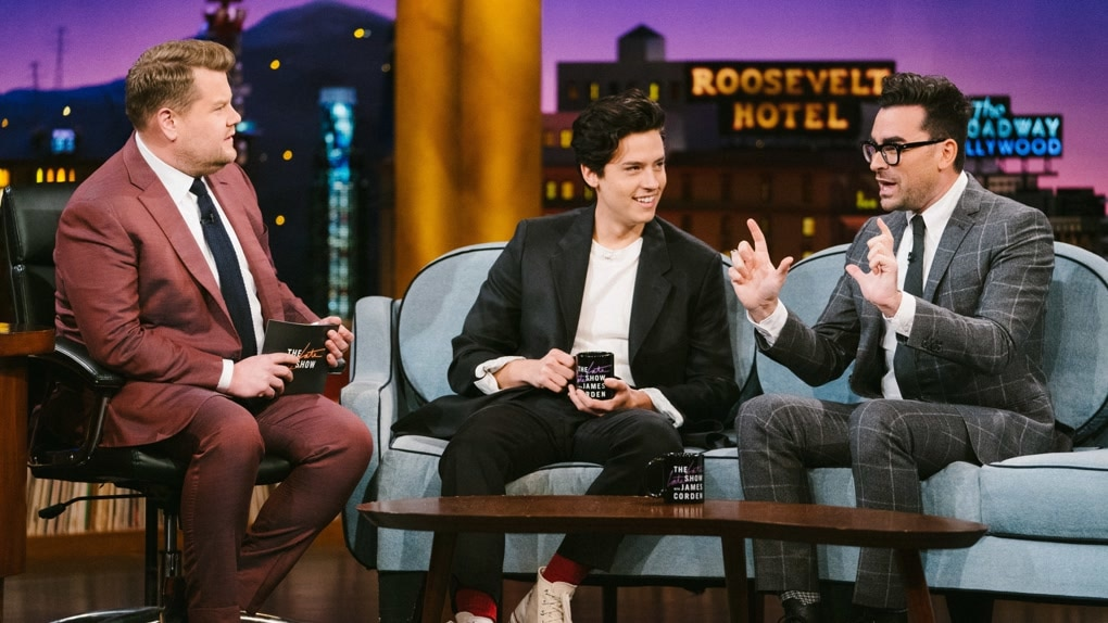 Late Late Show With James Corden  85