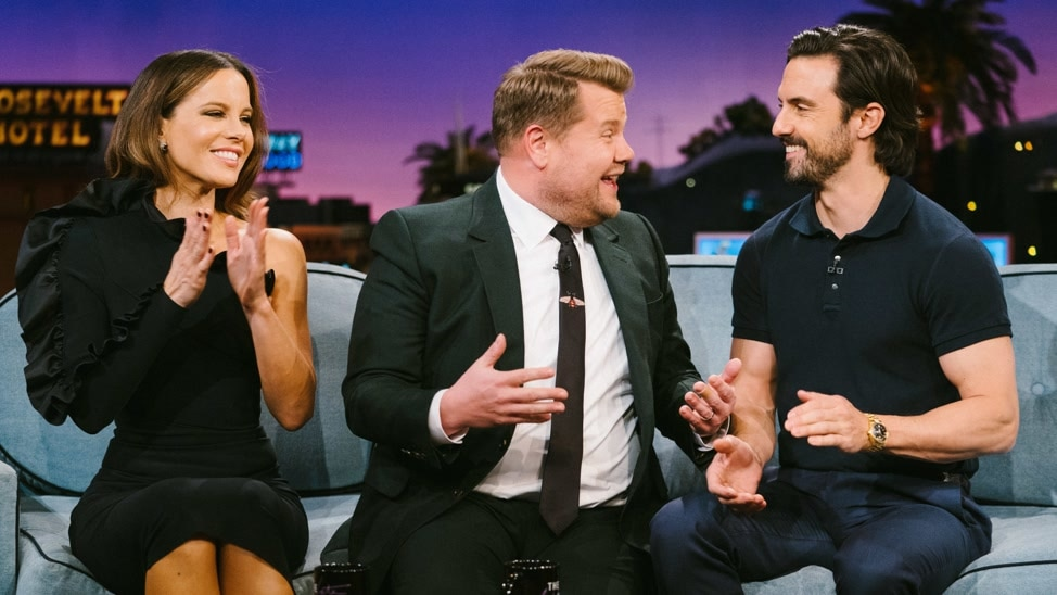 Late Late Show With James Corden  89