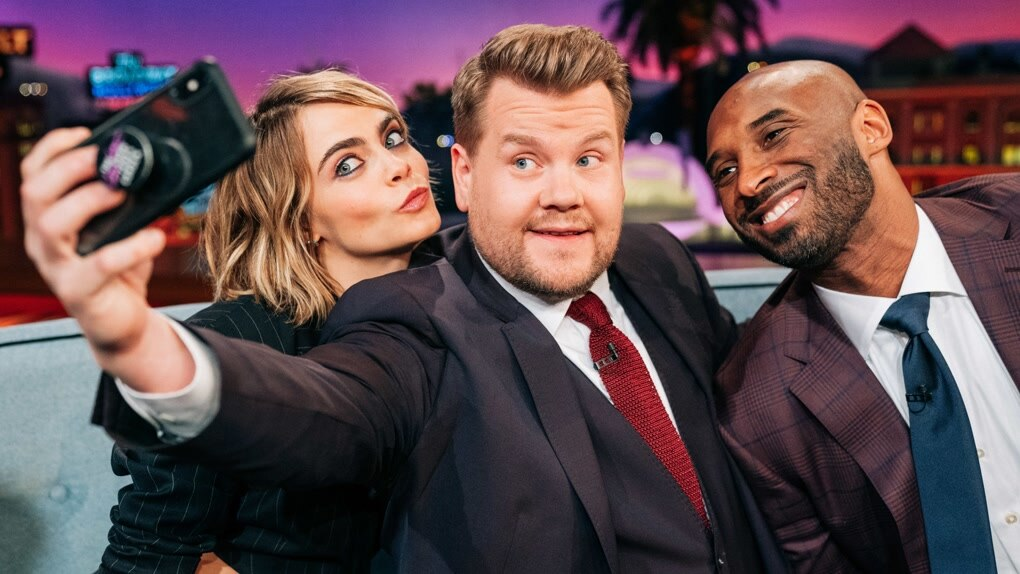 Late Late Show With James Corden  94