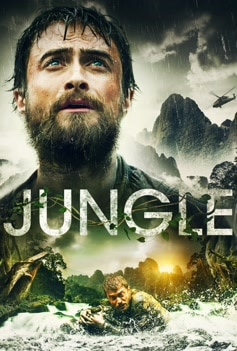 Jungle (2017) image