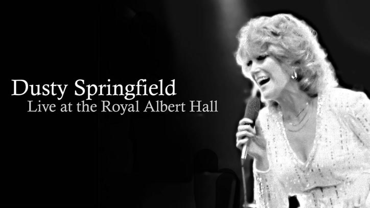 Watch Dusty Springfield Live At The... Online