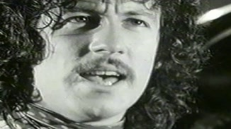 Peter Green: Man Of The World image