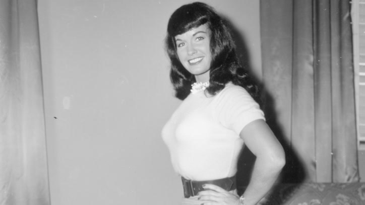 Watch Bettie Page Reveals All Online