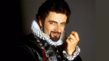 Blackadder II