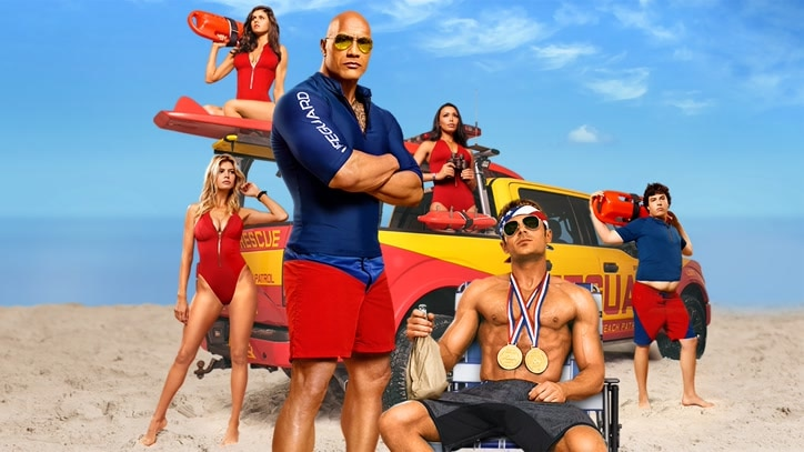 Watch Baywatch Extended Cut Online