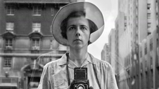 Finding Vivian Maier image