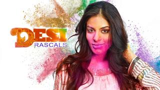 Desi Rascals - Profiles and Unseen Scene