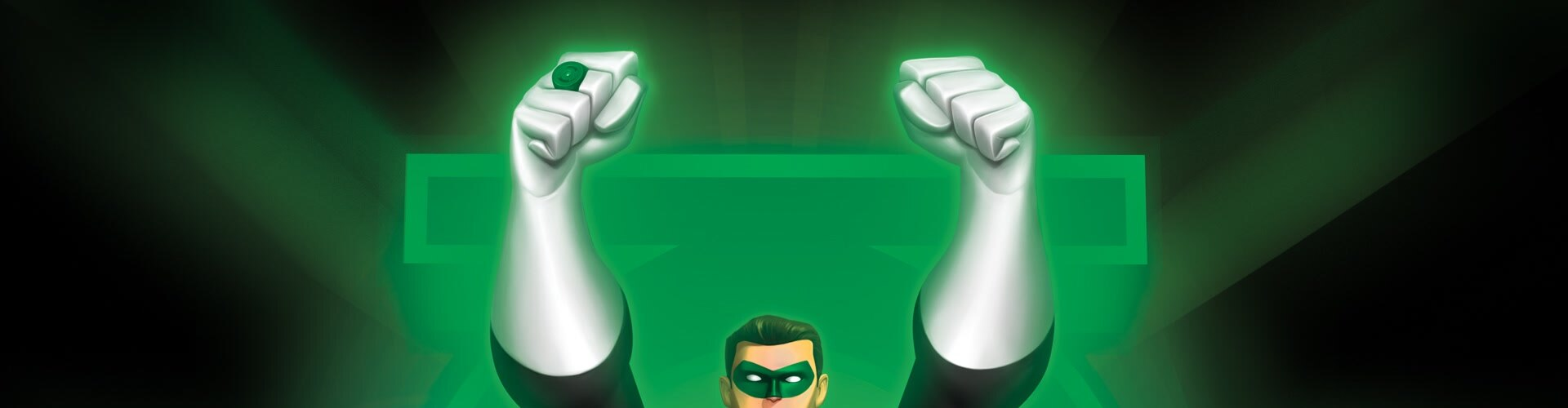Watch Green Lantern: The Animated Series Online