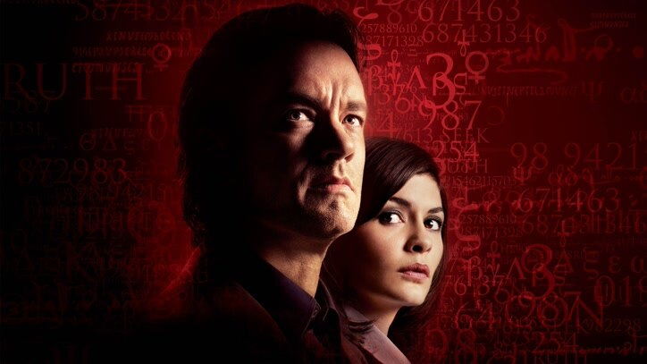 Watch The Da Vinci Code Online