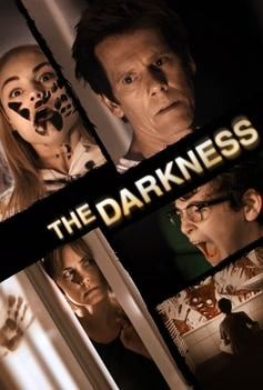 The Darkness image