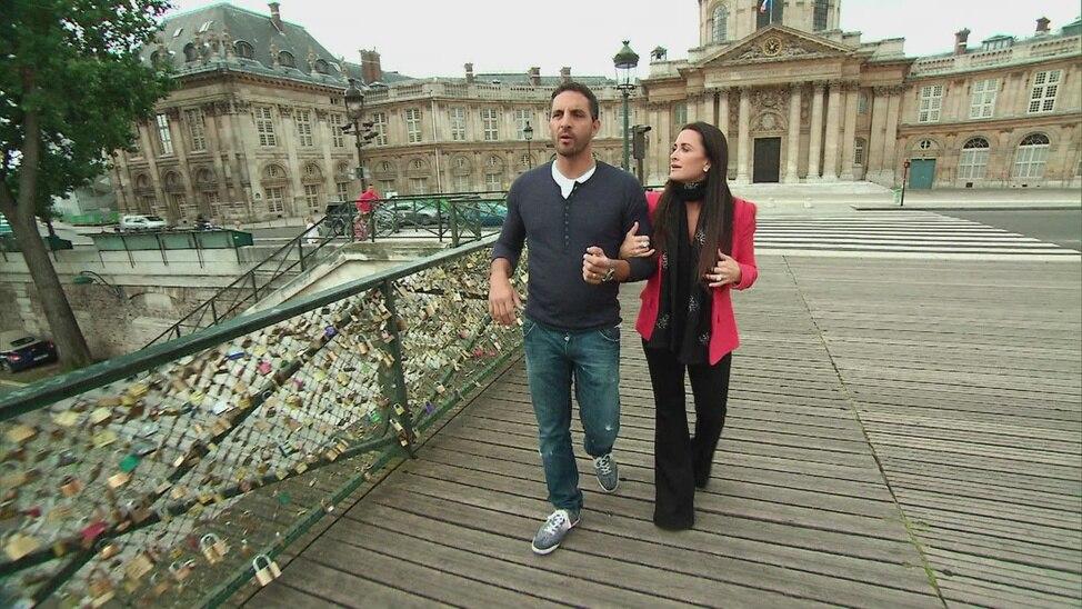 The Real Housewives of Paris - Part Deux