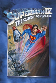 Superman IV - The Quest For Peace image