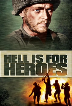 Hell Is For Heroes image