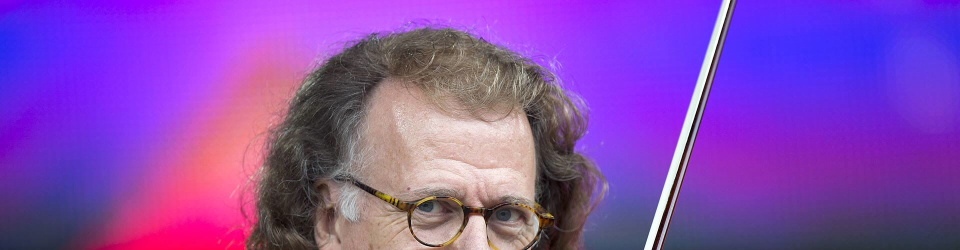 Watch Andre Rieu: Live In... Online