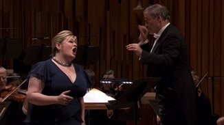 LSO: Valery Gergiev Conducts... image