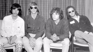 The Doors: Live At The Bowl `68 image