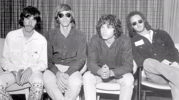 The Doors: Live At The Bowl `68