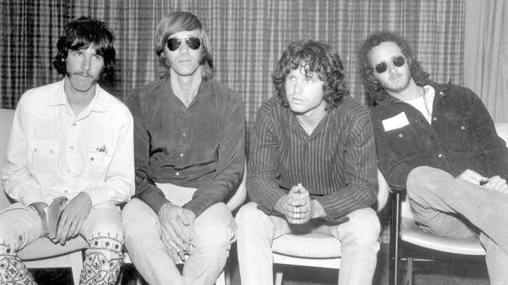Watch The Doors: Live At The Bowl `68 Online
