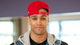 Ashley Banjo's Big Town Dance image