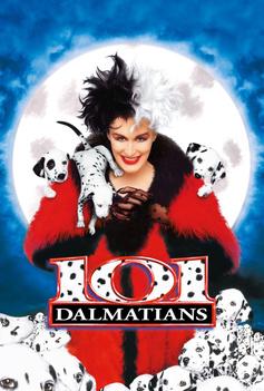 101 Dalmatians (1996) image