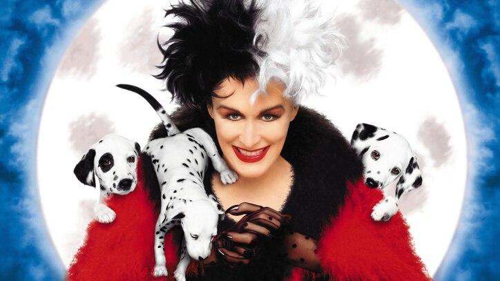 Watch 101 Dalmatians (1996) Online