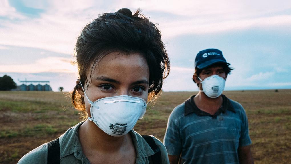 Savior Seeds & India's Water Crisis