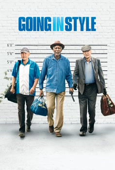 Going In Style (2017) image