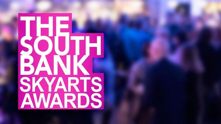 Watch South Bank Sky Arts Awards... Online