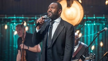Lenny Henry's Got The Blues
