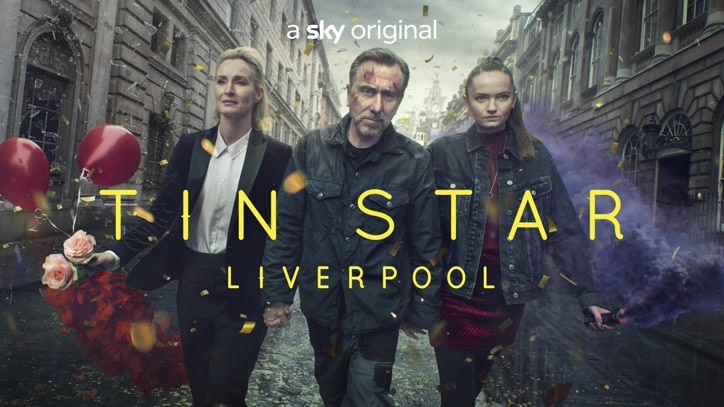 Watch Tin Star Online