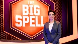 The Big Spell image