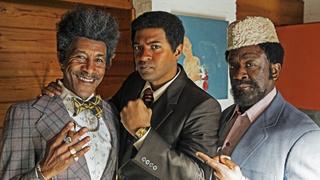 Urban Myths: Muhammad Ali