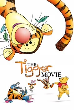 The Tigger Movie image