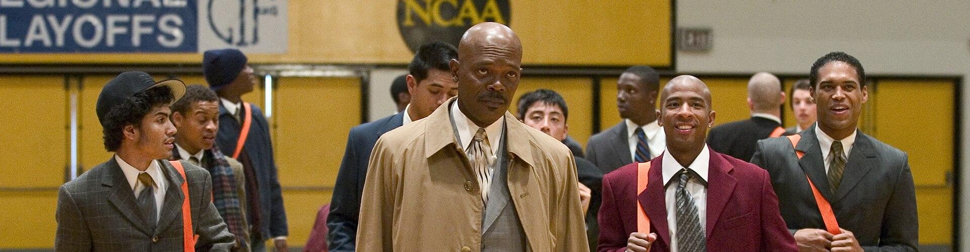Watch Coach Carter Online