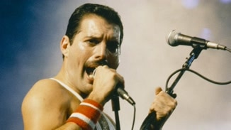 Freddie Mercury: Tribute Concert image