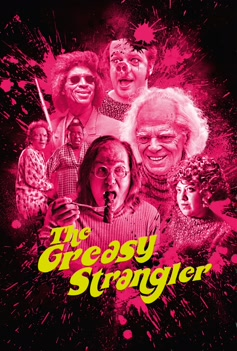 The Greasy Strangler image