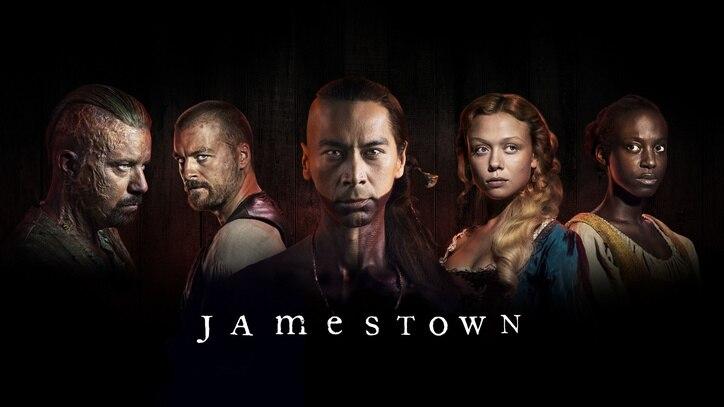 Watch Jamestown Online