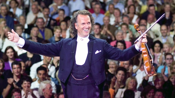 Watch André Rieu: Live At The Royal... Online