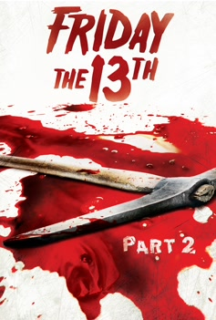 Friday The 13th Part II image