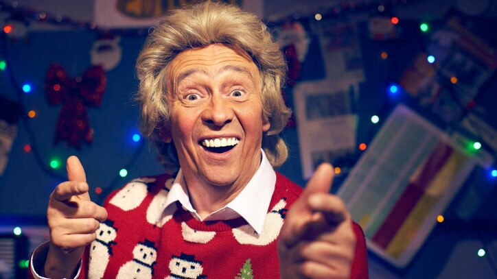 Watch Smashie's Christmastastic Playlist Online