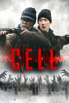 Cell (2016) image