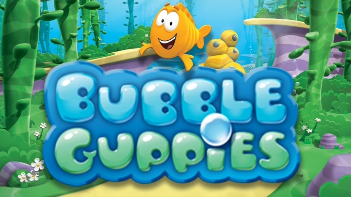 Watch Bubble Guppies Online