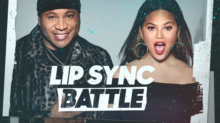 Watch Lip Sync Battle Online