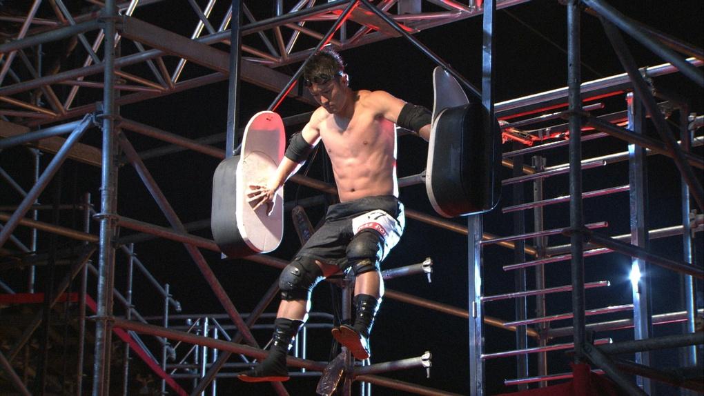 Ninja Warrior Series 7   5