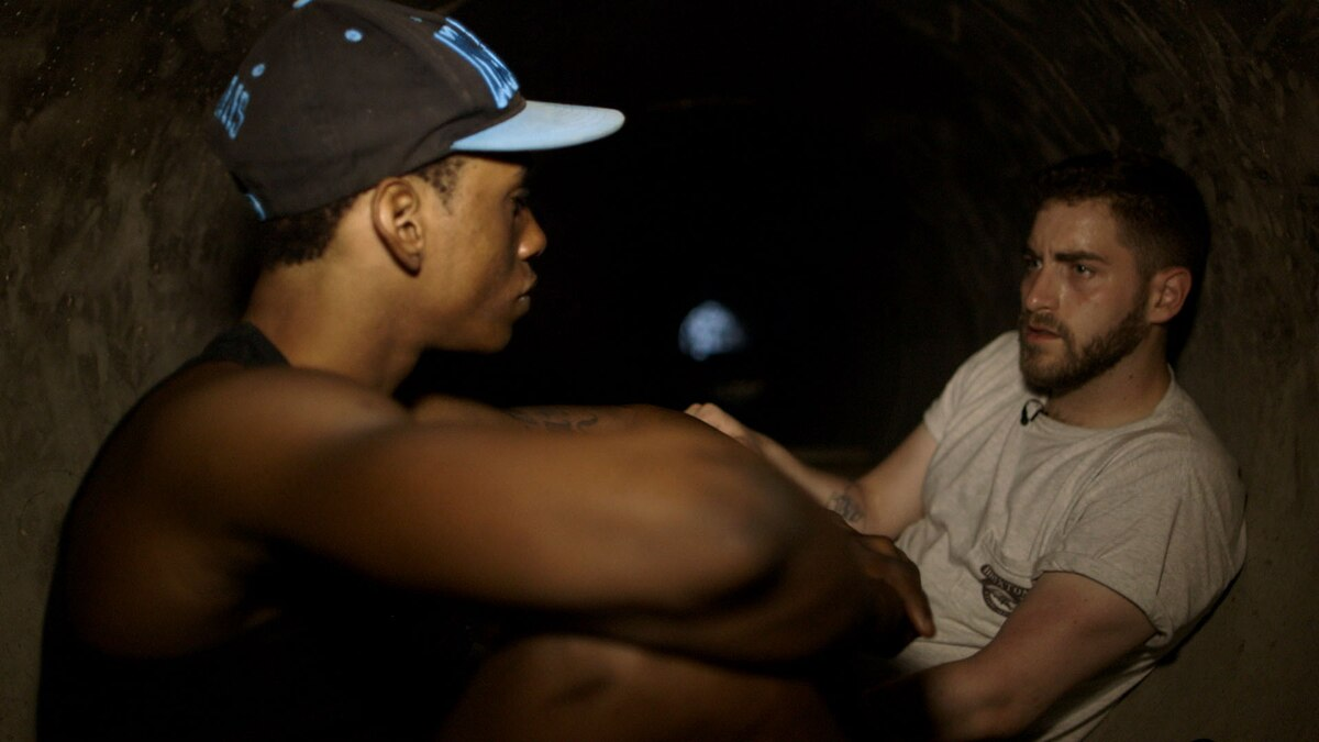Young and Gay: Jamaica's Gully Quee